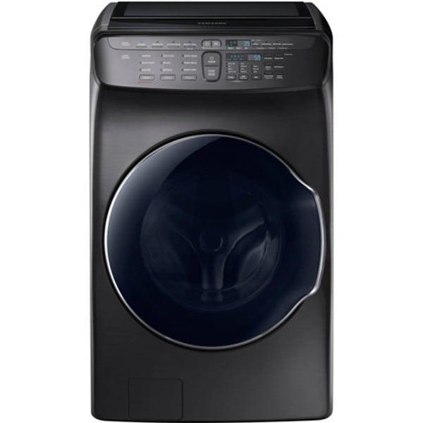 Samsung 5.5 Cu. Ft. FlexWash™ Washer - WV55M9600AV
