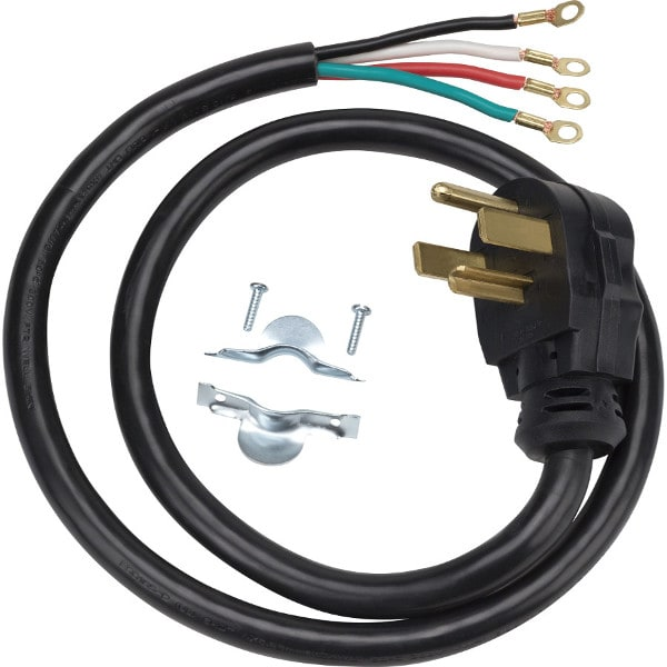 GE® 4-wire Dryer Cord (WX09X10020)