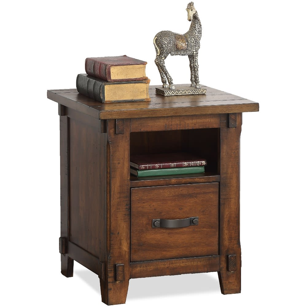 Crawford File Cabinet - ZRST6010