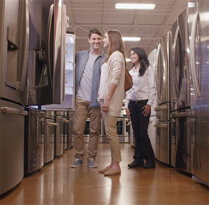 Even with bad credit, retail installment contracts from Conn's HomePlus can offer YES MONEY® financing with predictable payments
