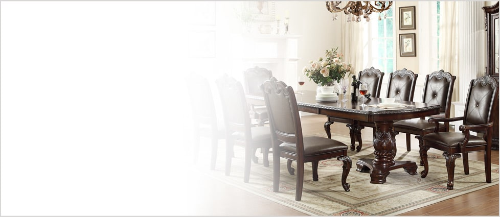Dining Room Furniture, Dining Room Sets, Tables and More at Conn's HomePlus