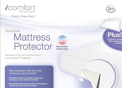 Mattress Protectors - Conn's HomePlus