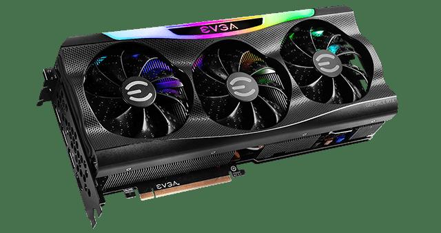 Geforce RTX 3090 Graphics Card